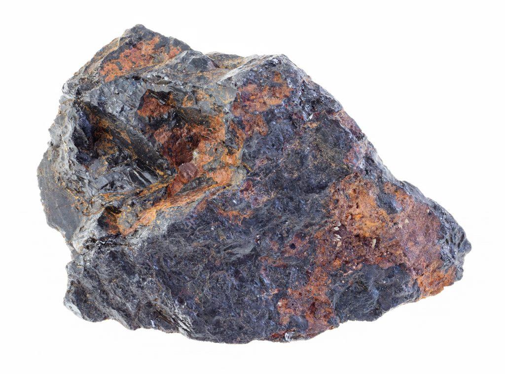 Wolframite Ore